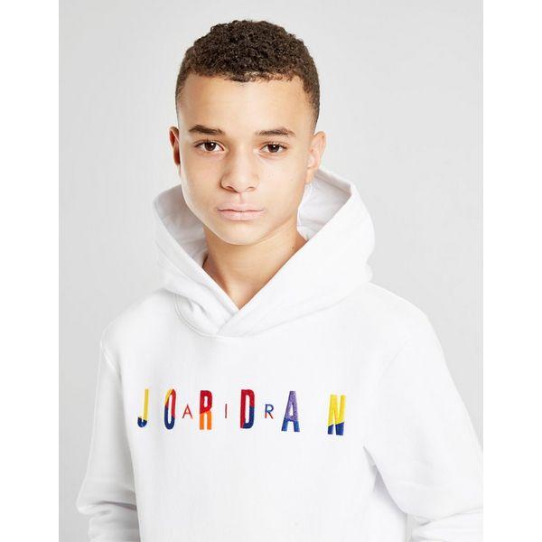 Jordan Rivals Jumpman Hoodie Junior
