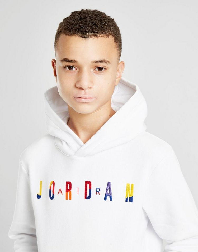 Jordan sudadera con capucha Rivals Jumpman júnior