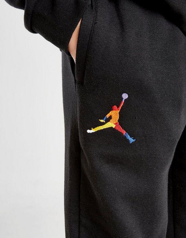 Jordan Rivals Fleece Joggers Junior
