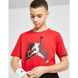 Jordan Air Jumpman Crew T-Shirt Junior