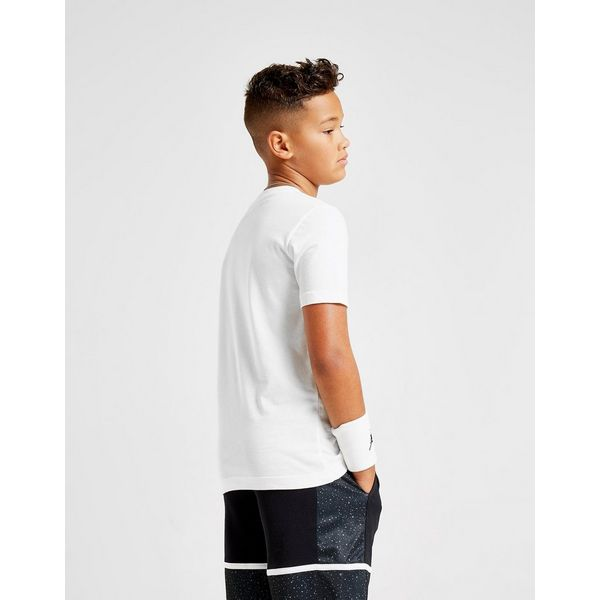 Jordan Box Speckle Fade T-Shirt Junior
