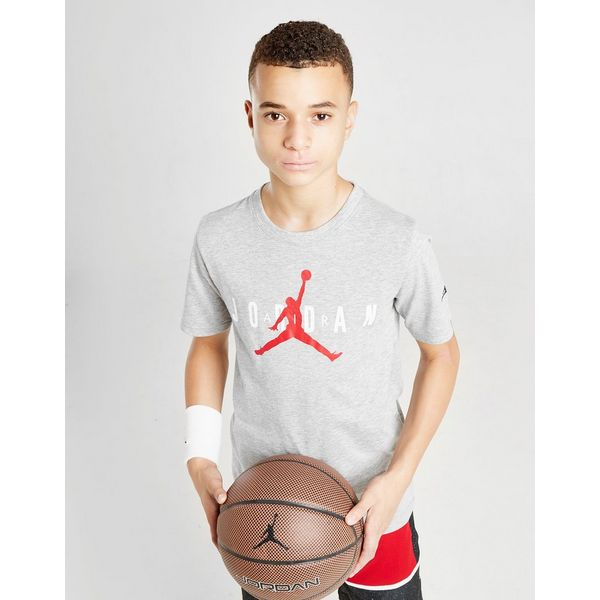 Jordan Air T-Shirt Junior