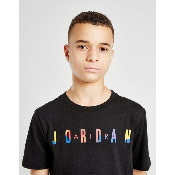 Jordan Rivals T-Shirt Junior