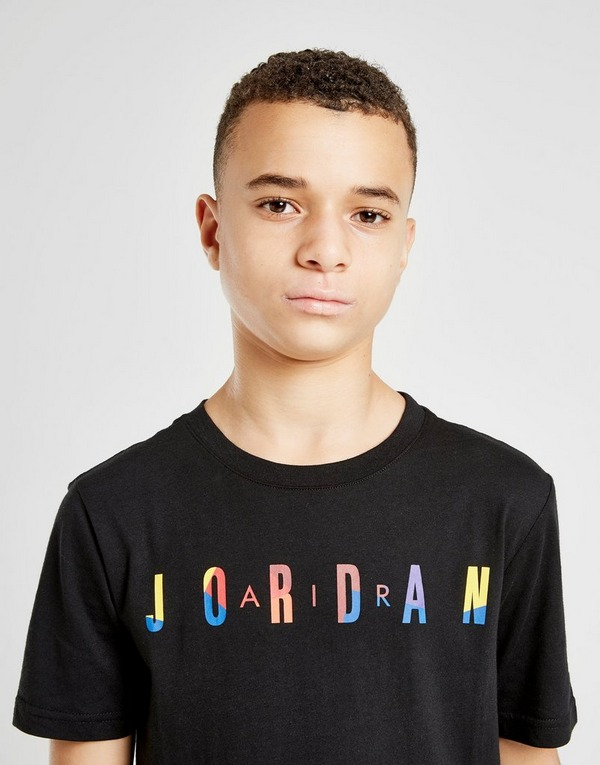 Jordan Rivals T-Shirt Kinder