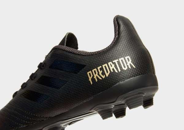 adidas Dark Script Predator 19.4 FG Children