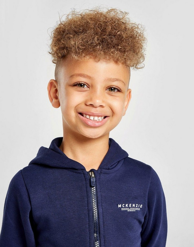 McKenzie Essential Full Zip Tracksuit Children