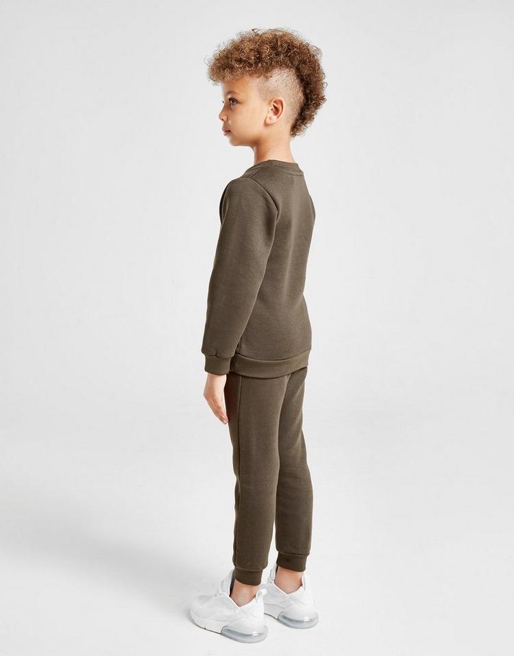 McKenzie Essential Crew Suit Children