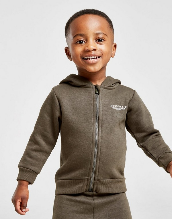 McKenzie Essential Zip Through Hoodie Infant