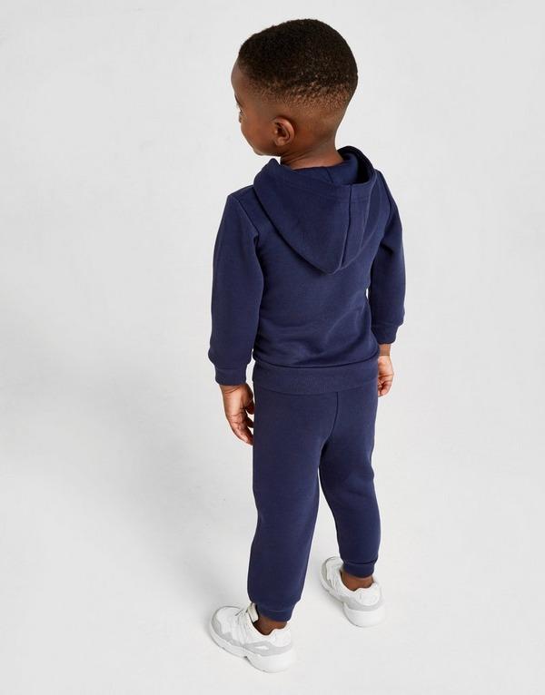 McKenzie Essential Full Zip Suit Infant
