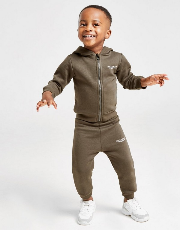 McKenzie Micro Essential Fleece Joggers Infant