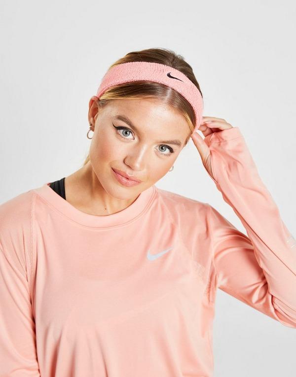 Nike Swoosh-hoofdband