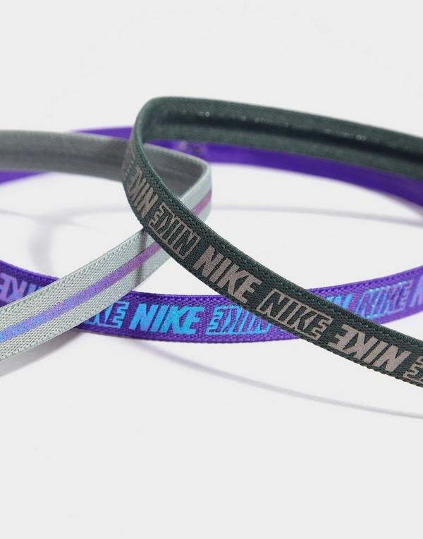 Nike 3 Pack Headbands