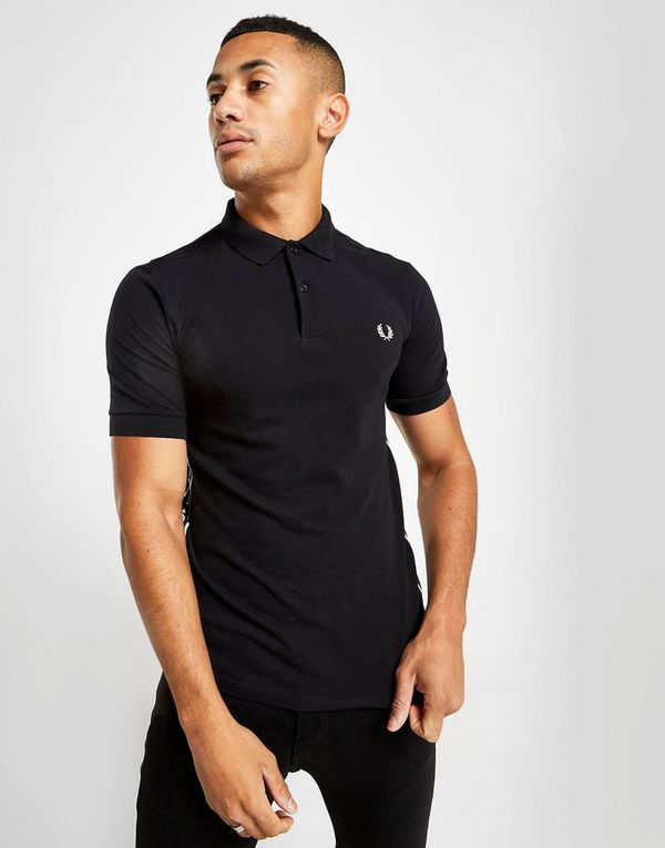 Fred Perry polo Taped Side