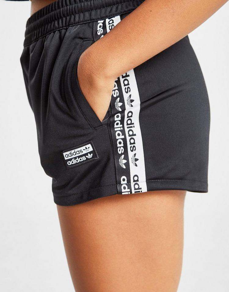 adidas Originals Tape Poly Shorts