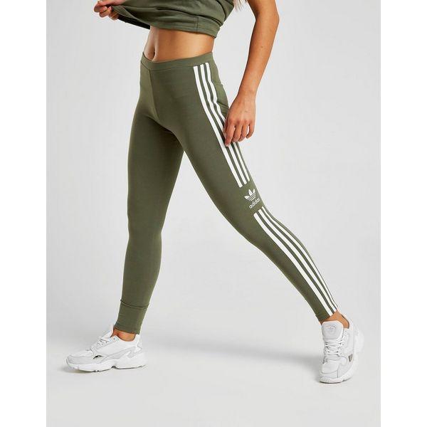 adidas Originals 3-Stripes Trefoil Leggings