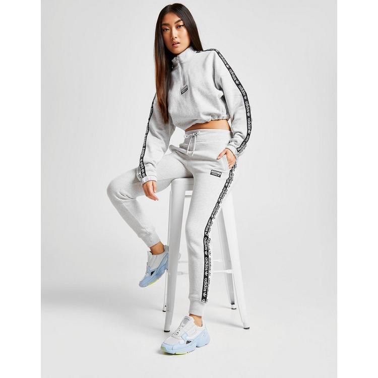 adidas Originals Tape Fleece Pants Dames