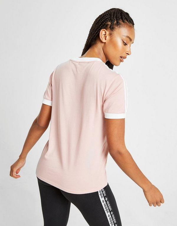 adidas Originals camiseta 3-Stripes California