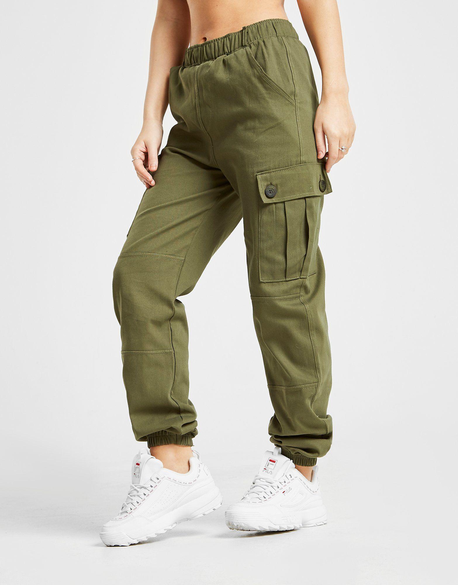 Supply & Demand Cargo Pants