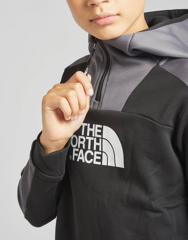 The North Face Fabmix Fleece Hoodie Junior
