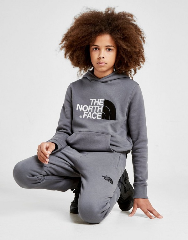 The North Face Drew Peak Hoodie Junior