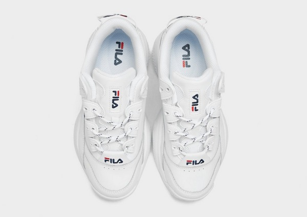 Køb Fila Provenance Women's i Hvid | JD Sports