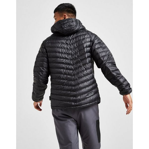 Jack Wolfskin Atmosphere Zip Through Bubble Jacket