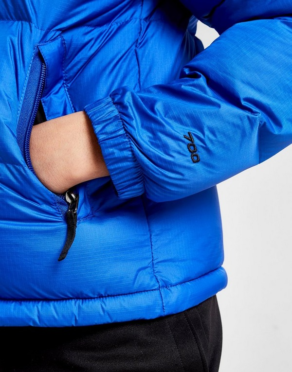 The North Face Nuptse Jacket Junior