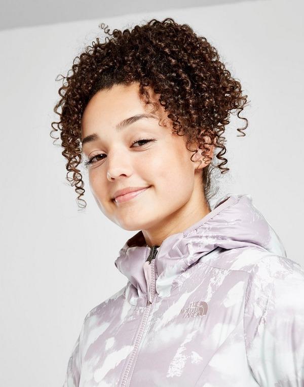 The North Face Girls' Perrito Reversible Jacket Junior