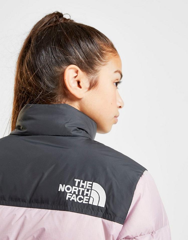 The North Face Girls' Nuptse Jacket Junior