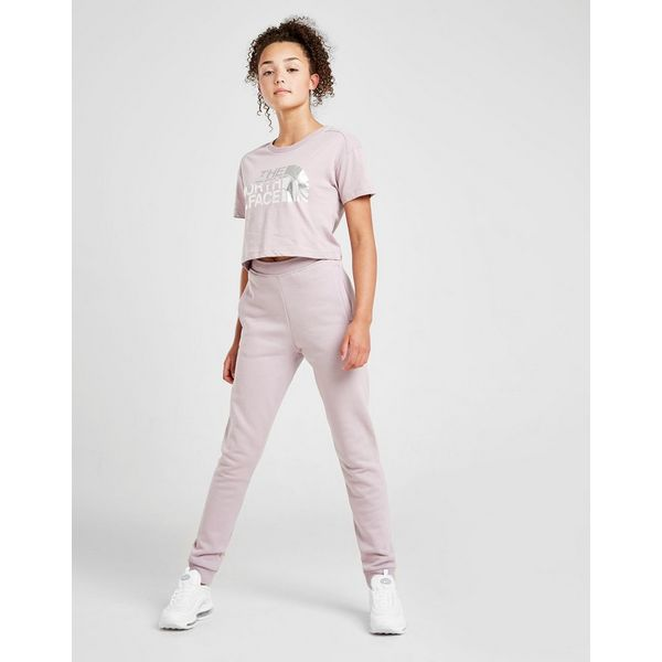 The North Face Girls' Slim Fit Fleece Joggers Junior