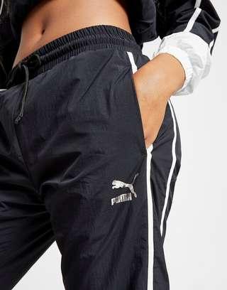 PUMA Woven Track Pants