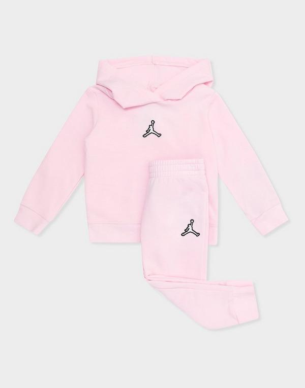Jordan Hoodie Set Infant's