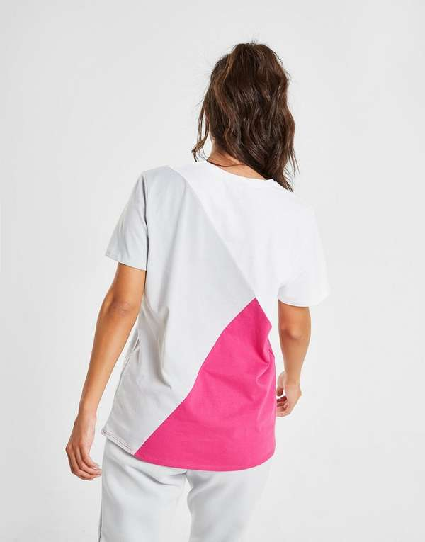 11 Degrees Split T-Shirt