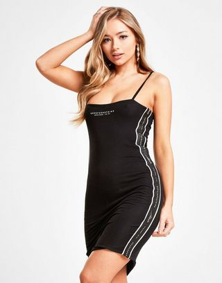 Good For Nothing Tape Dress