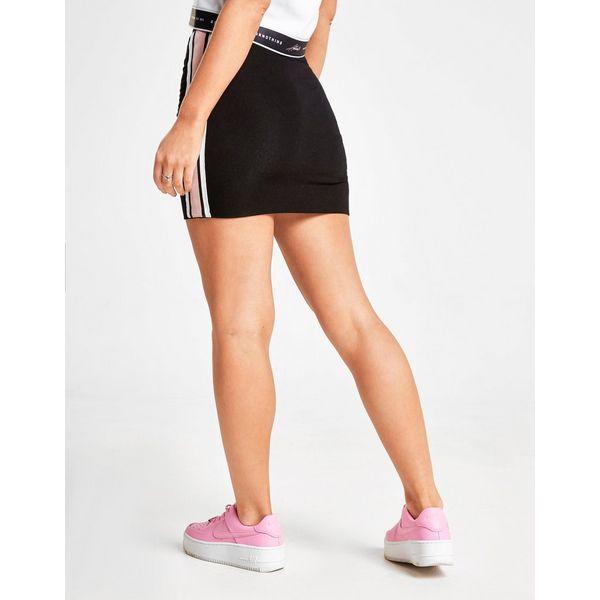Good For Nothing Stripe Skirt