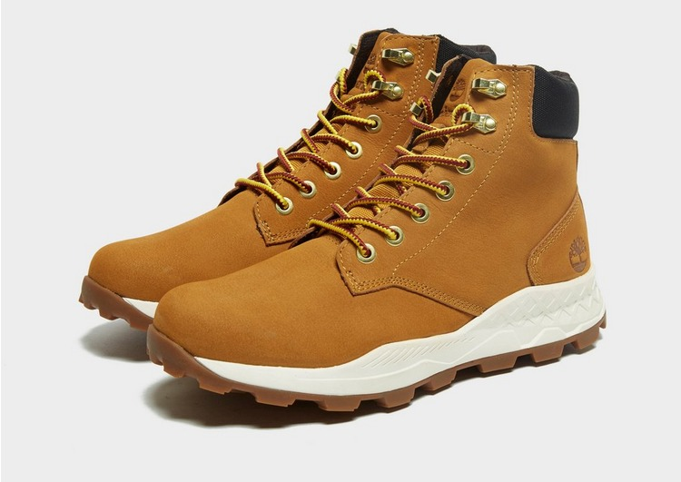 Timberland Brooklyn 6 Inch Boots