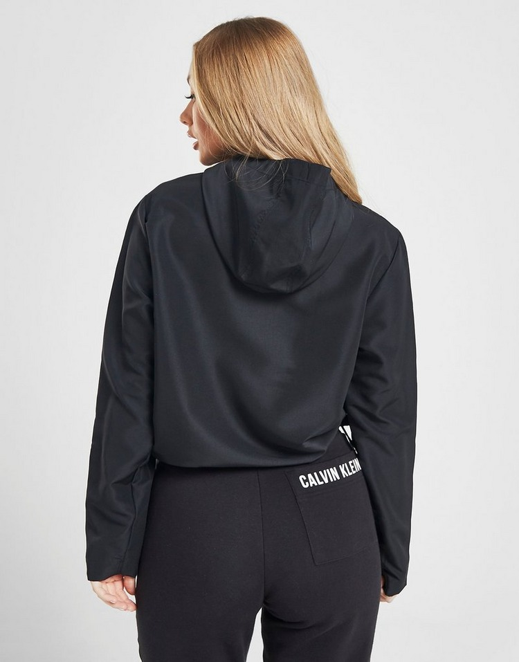 Calvin Klein Performance Tape Windrunner Jacket