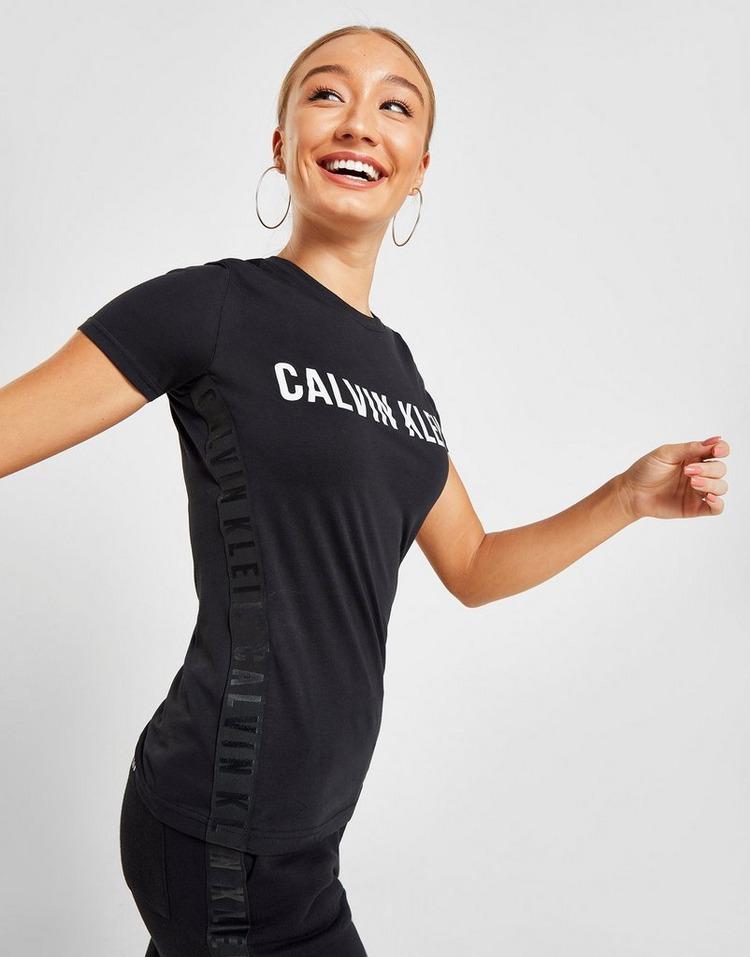 Calvin Klein Performance Tape T-Shirt