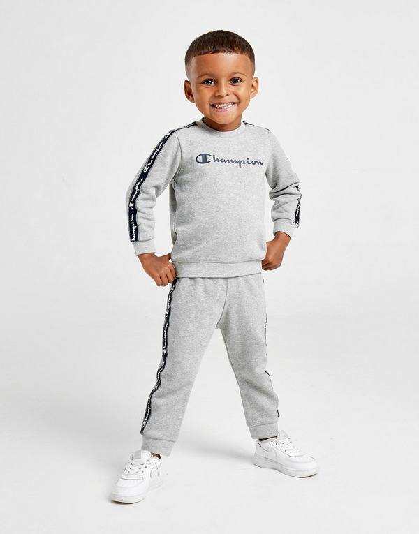 Champion Legacy Crew Suit Infant