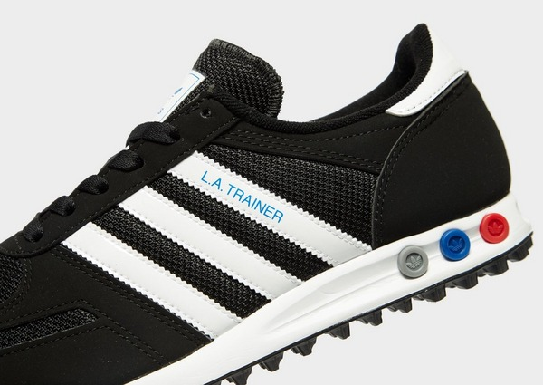 Shop den adidas Originals LA Trainer OG Herren in Schwarz