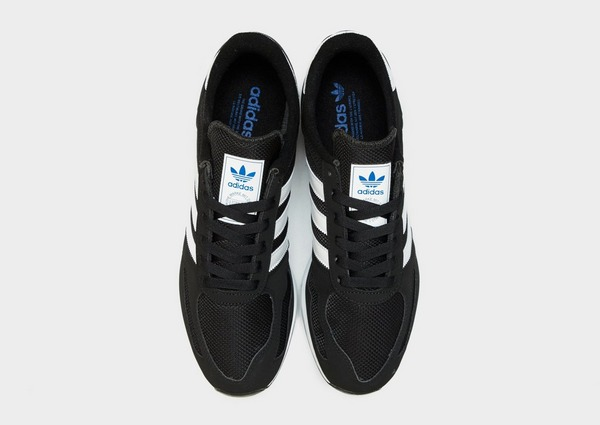 Koop Zwart adidas Originals LA Trainer OG Heren | JD Sports