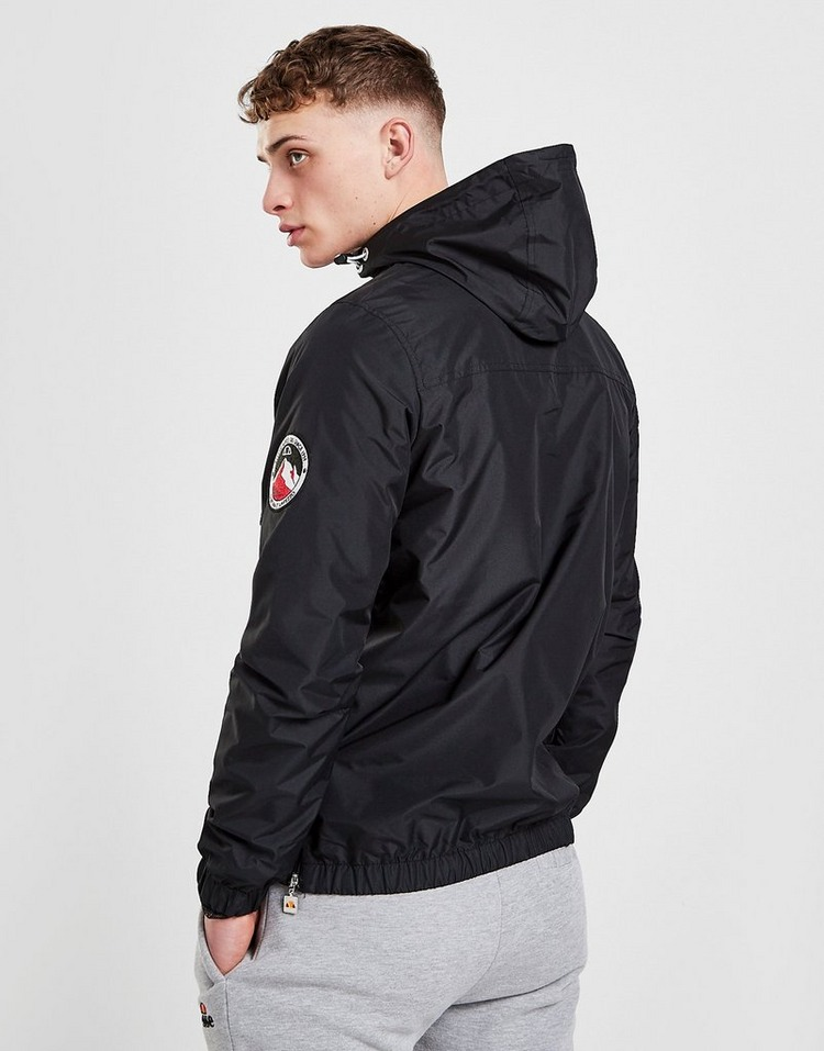 Ellesse Mont 2 Overhead Jacket