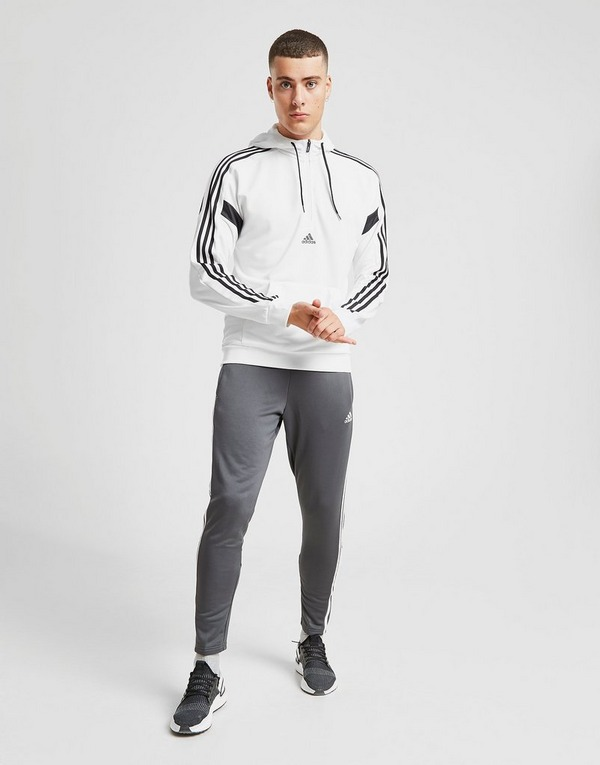 sweat homme blanc adidas