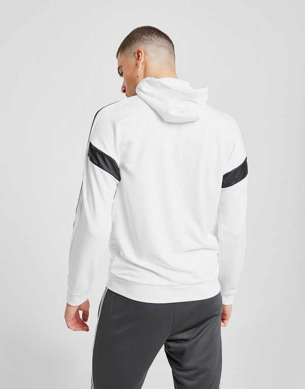 discount authentic quality good quality adidas Sweat à capuche Match 1/2 Zippé Homme | JD Sports
