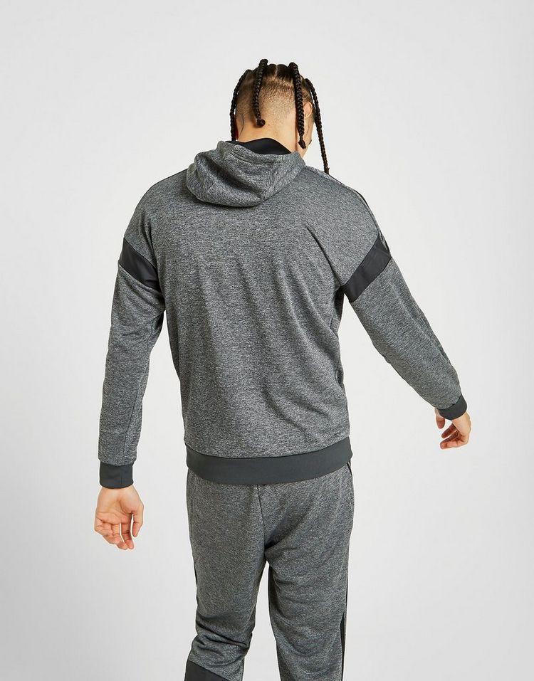 adidas sudadera con capucha Match 1/2 Zip