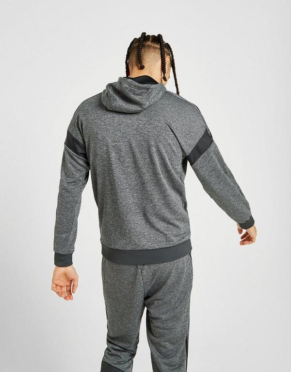 Shoppa adidas Match Hoodie i en Grå färg | JD Sports Sverige