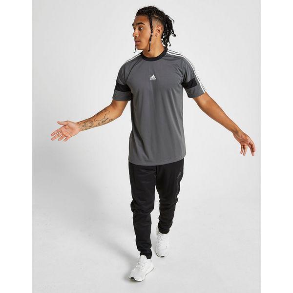 adidas Match Short Sleeve T-Shirt