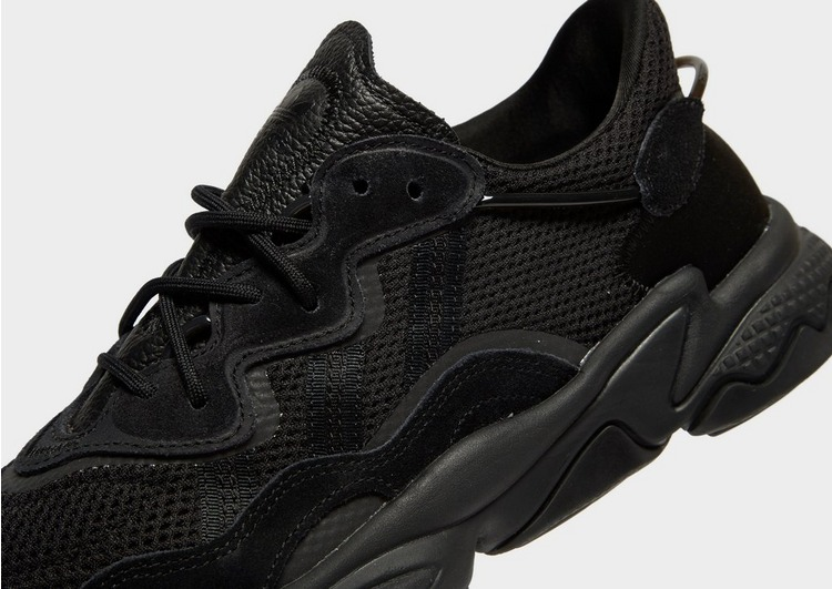 Koop Zwart adidas Ozweego Heren | JD Sports