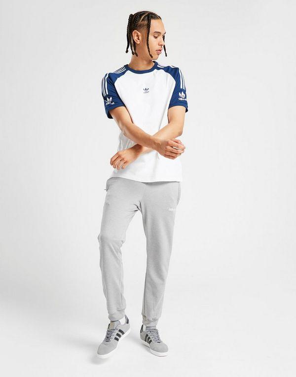 adidas Originals Central Logo Lock Up T-Shirt