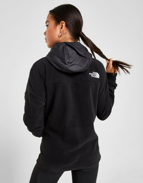 The North Face Polar Fleece Overhead Hoodie